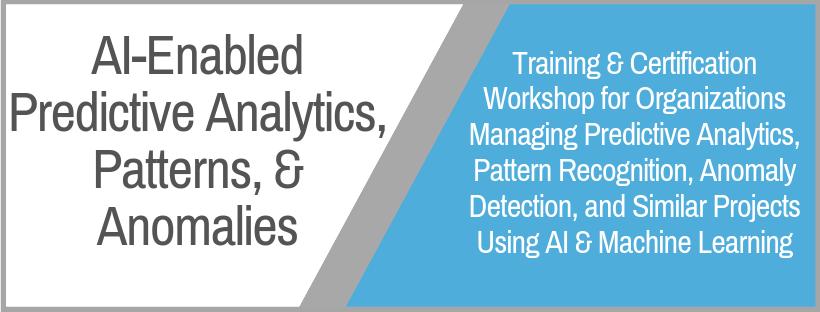 Cognilytica AI & ML Training & Certification | Cognilytica