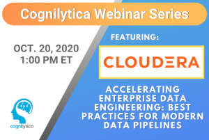 Webinar Accelerating Enterprise Data Engineering Best Practices for Modern Data Pipelines -Cloudera