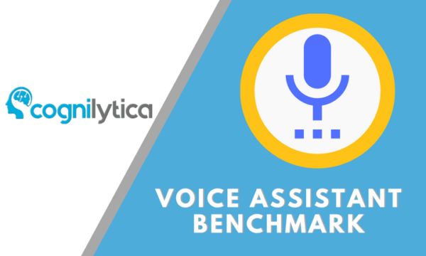 Voice Assistant Benchmark 1.0 (2018) [CGR-VAB18]